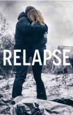 Relapse | Linstead [slow updates] by sinkingapologies-