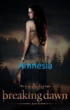 Amnesia by VampireGirlDK