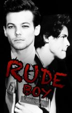Rude Boy by larrygurl