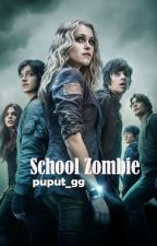 SCHOOL ZOMBIE by puput_gg