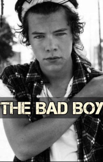 The Bad Boy // l.s (Slow Updates)