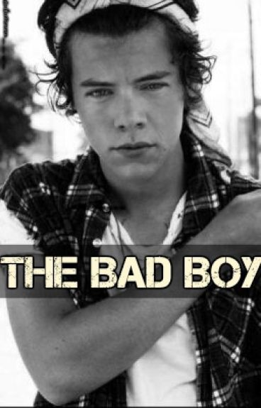 The Bad Boy // l.s (Slow Updates)