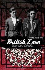 British lover *editing*  by Bullshit90