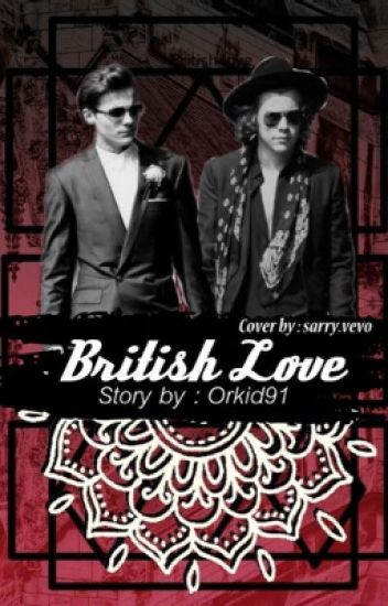 British lover *editing*