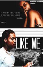 Like Me [Book 1] by naemoni