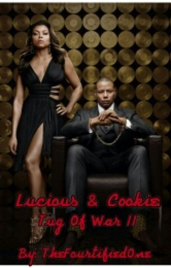 Lucious & Cookie: Tug Of War II