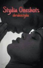 Stydia Oneshots <3 by obrodenstydia