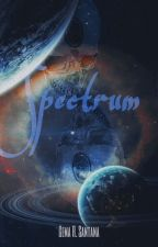 Spectrum ©  by gemramsan