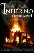 24 horas en el infierno by Cristina_maxiel