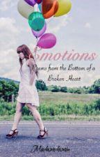 Emotions by madamedamin101