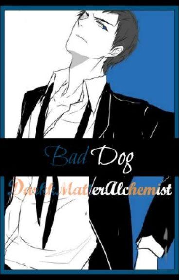 Bad Dog || Aomine Daiki x Reader