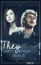 They don't know about us by CatrifaThrums