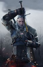 The Love of a Witcher (Geralt Of Rivia x Reader) by Koogl001