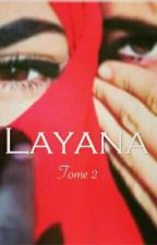 Layana - Tome 2  by Bilal_sixneuf