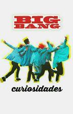 👑CURIOSIDADES DE BIGBANG 👑👑💗 ( Yg entertaiment)  by misterymun