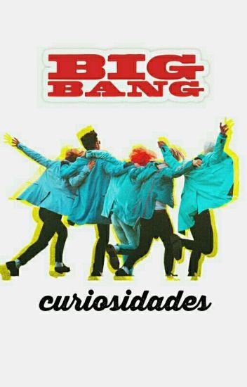 👑CURIOSIDADES DE BIGBANG 👑👑💗 ( Yg entertaiment)