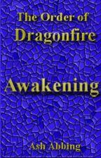 Awakening - The Order of Dragonfire by AshAbbing