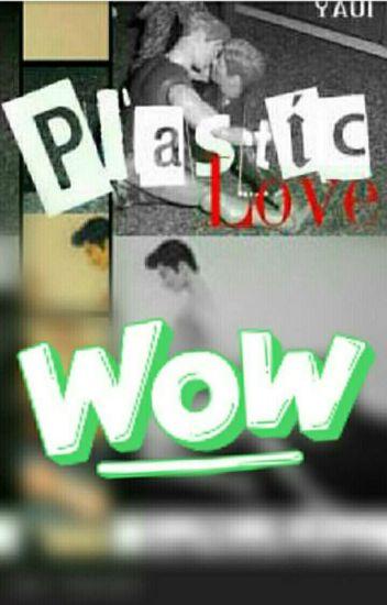"""PLASTIC LOVE"" (Yaoi)"