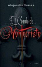 El conde de Montecristo (Alejandro Dumas) by MpSkyfall