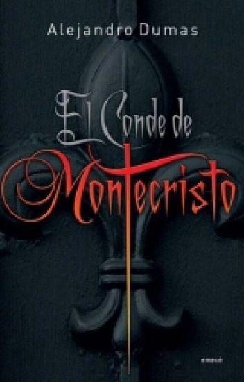 El conde de Montecristo (Alejandro Dumas)