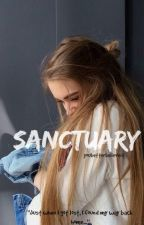Sanctuary by youbetterbelieveit_