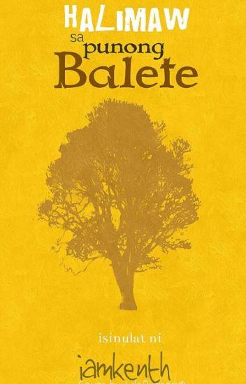 Halimaw Sa Punong Balete