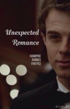 Unexpected Romance (the vampire diaries fanfic) by batzsquad
