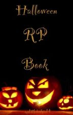 Halloween RP Book by mylittlehedgie14