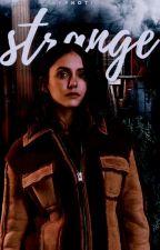 Strange Love ▹ Emmett Cullen by hypnotical