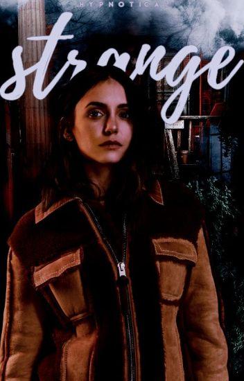 Strange Love ▹ Emmett Cullen