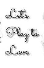 Let's play to love-JongKey- by TaylorLemonSoda
