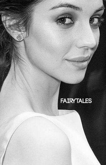 fairytales » lucien castle [book 1]