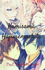 Kamisama Hajimemashita by EvelynMachado13