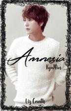 Amnesia (KyuMin) by LizCovath