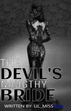 The Devil's Naughty Bride by lil_MissBlue