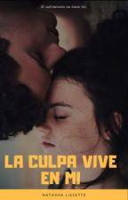 Mi Primer Gran Desilusión by natashalissette