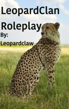 LeopardClan Roleplay by Leopardclaw