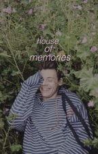 house of memories+H.S. (on hold) by -moaningstyles
