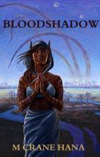 Bloodshadow by CraneHana