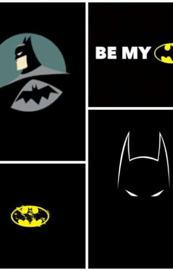 Dark Love- A Batman Love Story