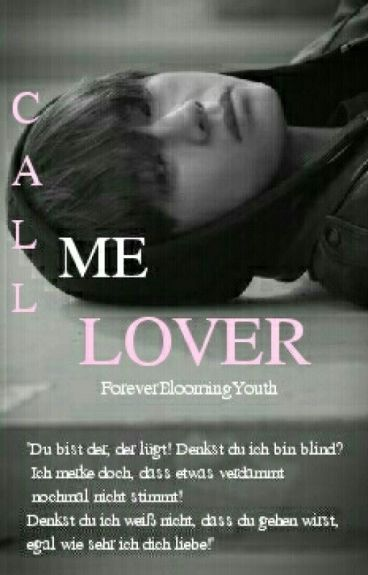 Call me Lover - BTS Taehyung Fanfiction