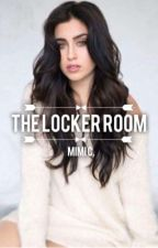 The Locker Room » laurinah au by headhunters