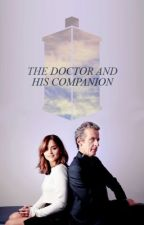 The Doctor And His Companion (whouffaldi one shots) by Amelia_Oswald