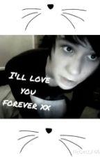 I'll Love You Forever | Dan Howell x Reader by AmazingYukiIsOnFire