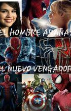El Hombre Araña: El Nuevo Vengador by onbeat21