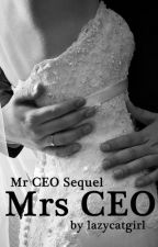 Mrs CEO (Harry Styles AU) - Sequel to Mr CEO by lazycatgirl