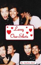 Larry One-Shots and Sickfics by Anchor_Red