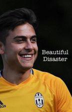 Beautiful Disaster/ Dybala by hislaugh__
