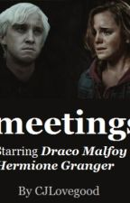 Meetings - Dramione by sanguini-x
