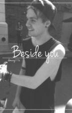 Beside you// Michael Clifford by devvvv12